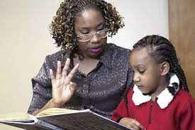 ADVICE ON HOW TO TAKE YOUR ROLE IN YOUR CHILD'S EDUCATION